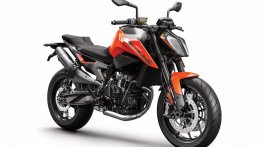 KTM 790 Duke Indian launch postponed to September – Report