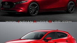2019 Mazda3 vs. 2016 Mazda3 - Old vs. New