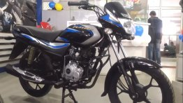 New Bajaj Platina 110 with 'Anti Skid Braking' launched at INR 49,300 [Video]