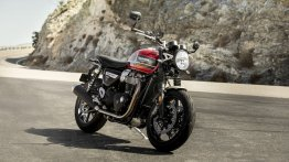 India-bound 2019 Triumph Speed Twin unveiled [Video]