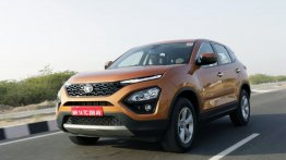 Tata Motors to re-enter Europe with the Harrier, says Dutch report