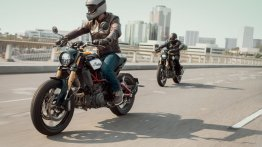 Indian Motorcycle FTR 1200 S bookings commence in India [Video]