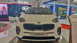 Kia's second launch in India could be an SUV, not Carnival MPV - Report