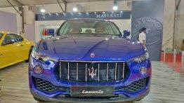 Maserati Levante - Motorshow Focus