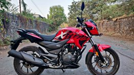 Hero Xtreme 200R gets a price hike, now retails at INR 90,900