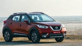 Nissan Kicks bookings open, launch in January 2019