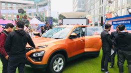 Tata Harrier to be launched on 23 January