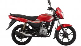 New Bajaj Platina 110 launched in India, priced at INR 49,197