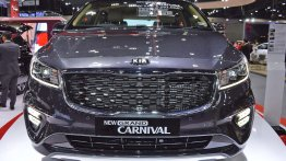 India-bound Kia Grand Carnival - Motorshow Focus