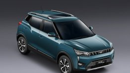 Mahindra XUV300 to be launched in India and South Africa nearly simultaneously