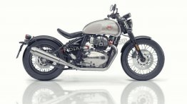Trademark for Royal Enfield Meteor name filed in Europe - Report