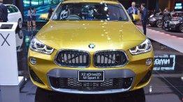 BMW X2 - Motorshow Focus