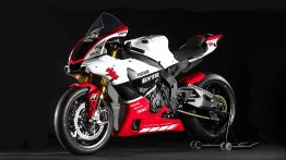 Yamaha R1 GYTR priced at EUR 39,400 (INR 31.50 lakh), limited to 20 examples