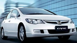 5 cars India wants BACK - Honda Civic to Maruti Zen Carbon