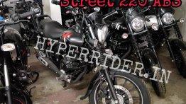 Bajaj Avenger 220 ABS rolls into dealer yards, to cost INR 1,02,500 - Report