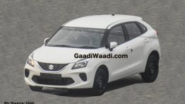 2019 Maruti Baleno likely to be launched on 27 January - Report