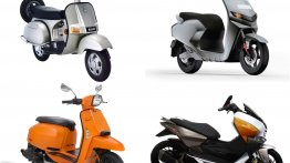 Upcoming scooters in 2019, Part 2 - Bajaj Urbanite, TVS Ntorq 150..