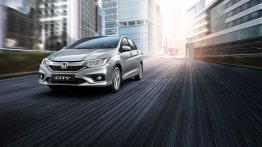 Honda City loses base grade, entry-price bumped to INR 9.70 lakh