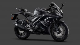 2019 Yamaha YZF-R15 V3.0 ABS launched at INR 1.39 lakh