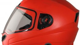 Steelbird SBA-1 HF is a cheap alternative to Bluetooth helmet systems