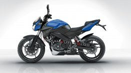 IAB render imagines the upcoming Bajaj Pulsar 250