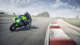 2019 Kawasaki Ninja ZX-6R launched in India at INR 10.49 lakh