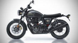 Scrambler comes into our philosophy, says Siddhartha Lal