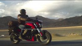 2019 Bajaj Dominar 400 engine performance revealed [Video]