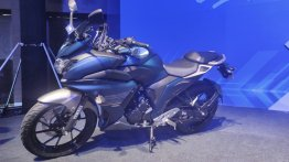 Yamaha Fazer 25 could be discontinued this month