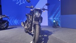 Yamaha may develop FZ25 based adventure motorcycle - Report