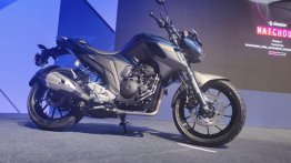 Is the India-Made Yamaha FZ25 heading to Indonesia?