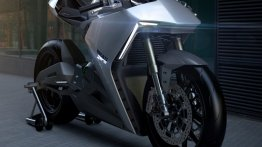 Ducati 'not far away' from electric motorcycle production, says Domenicali