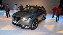 Nissan Kicks, Datsun GO and Datsun GO+ getting CVT soon - Report