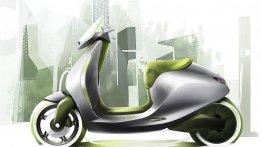 Bajaj Urbanite electric scooter will be unveiled soon, confirms Rajiv Bajaj