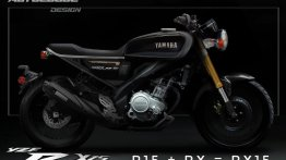 Yamaha 'RX15' by Autologue has the best of the R15 & RX100