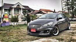 10 exciting modified Maruti Suzuki Ciaz sedans from around the world