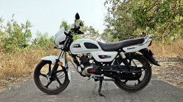 TVS Radeon Road Test Review