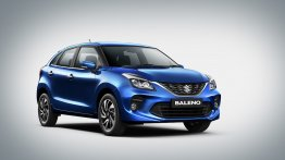 Maruti Baleno sales cross 6 lakh units in under 4 years
