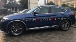 2019 BMW X4 launched in India, priced at INR 60.60 lakh [Update]