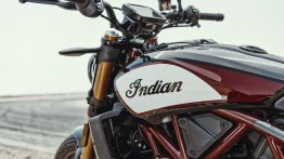 Indian FTR 1200-based adventure tourer could debut next year - Report