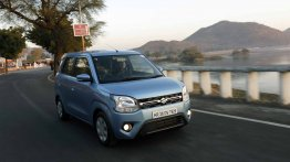BS-VI Maruti WagonR S-CNG launched, priced from INR 5.25 lakh