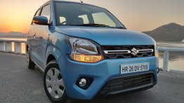 7-seat Maruti Wagon R back in the rumour mill, June launch claimed - Report
