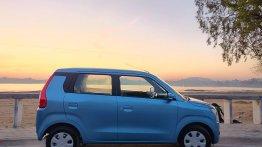 No immediate plan to offer 2019 Maruti Wagon R to fleet, says RS Kalsi