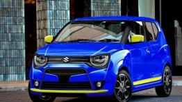 Japan to get next-gen Suzuki Alto with mild-hybrid system in October - Report
