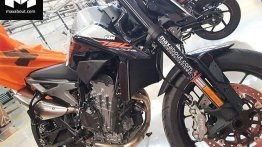 KTM 790 Duke starts to arrive at dealerships in India - Report