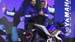 India Yamaha Motor's VP of marketing & sales, Roy Kurian resigns