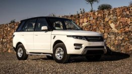 Check out these 8 outstanding modified Tata Safari SUVs