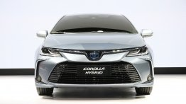 Toyota to launch a PHEV in India - Report