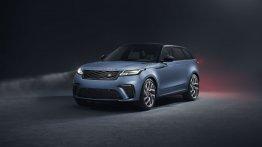 Range Rover Velar SVAutobiography Dynamic Edition introduced [Video]