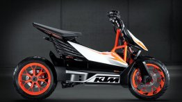 Bajaj-KTM to develop a common 48-volt electric two-wheeler platform – Report
